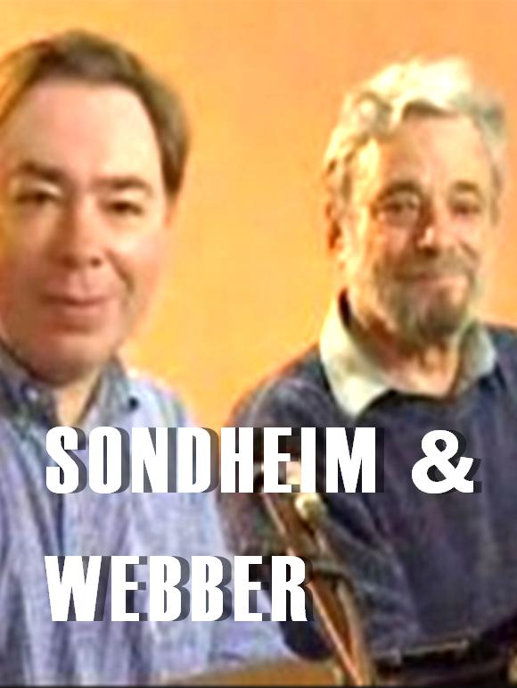 Sondheim Lloyd Webber Celebration On Sale Now The