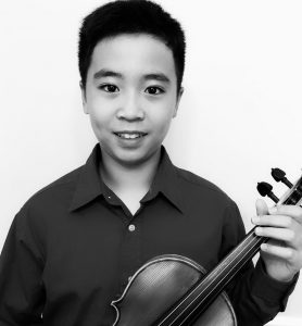 2018 Co-Winner Alex Zhu