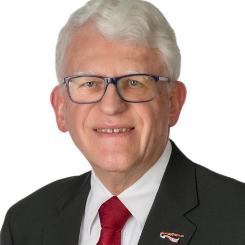 Donald Messinger