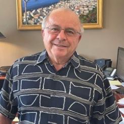Michael J. Occhionero