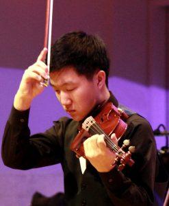Sean Yongjoo Lim