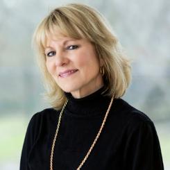 Shirley Morgenstern