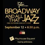 Broadway and All That Jazz