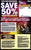 2015-16 Concert Season Subscriptions