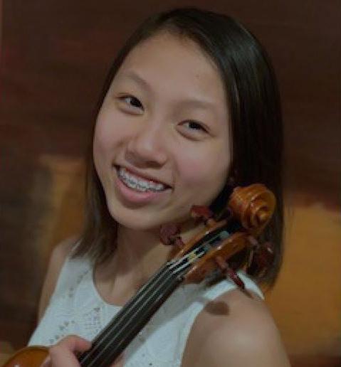 Elizabeth (Lizzy) Huang