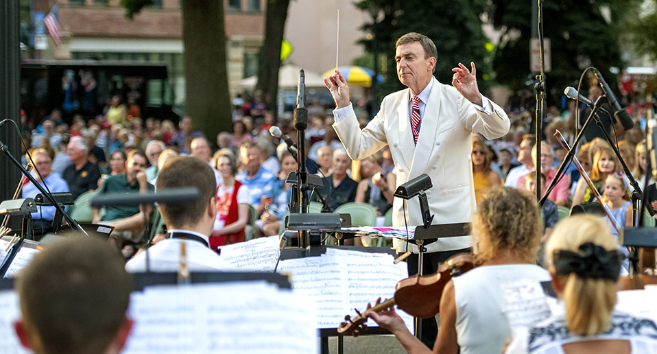 Hire the Cleveland Pops