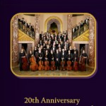 20th Anniversary Commemorative Program Book